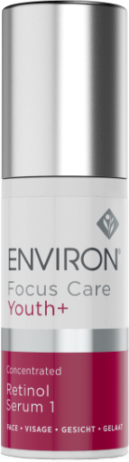 Environ Focus Care Youth+ Concentrated Retinol Serum 1 30ml