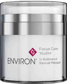 Environ Focus Care Youth+ Tri BioBotanical Revival Masque 50ml