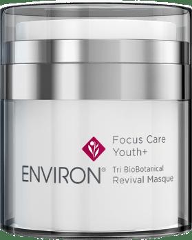 Environ Focus Care Youth+ Tri BioBotanical Revival Masque 50ml