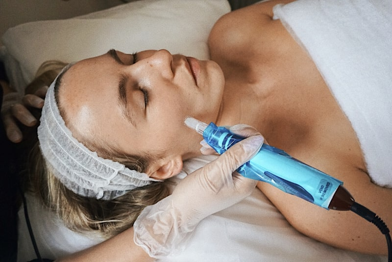 Needling Treatments
