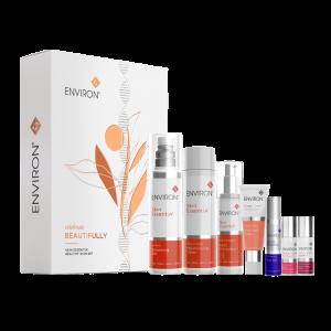 Skin Essentia Healthy Skin Set
