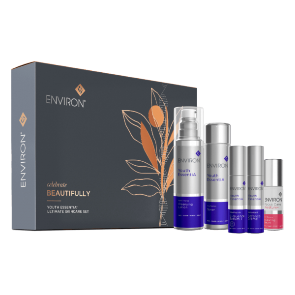 Youth Essentia Ultimate Skincare set