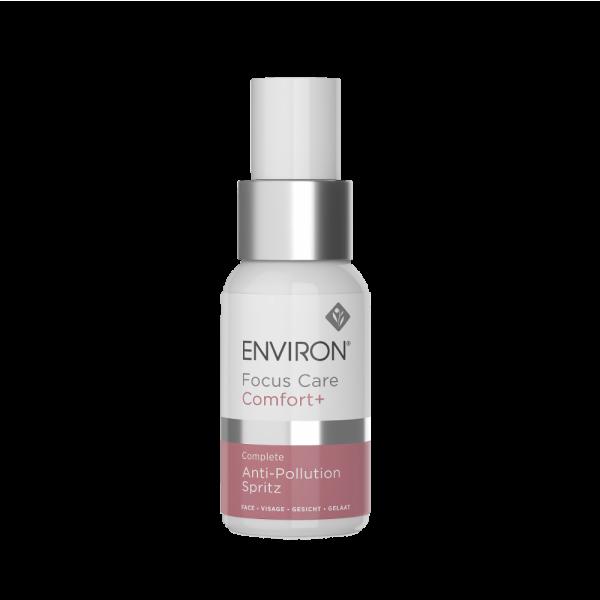 Environ's New Focus Care Comfort+ Anti Pollution Spritz