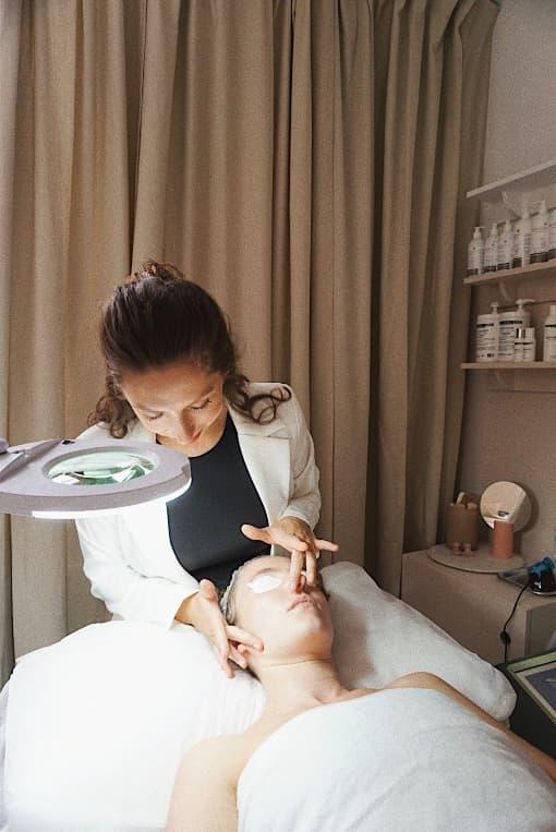Treatment - Consultation